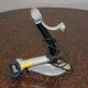 Symbol LS2208-SR2000 USB Barcode Scanner With Stand