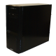 Custom Gaming PC Intel i3 3.1GHz 8GB 500GB 600 W PS Sapphire R9-270 W 10 Pro