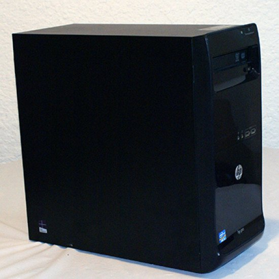 HP Pro 3500 Desktop i3 @ 3.40 GHz 4GB Ram 250GB HDD Windows 10 Pro