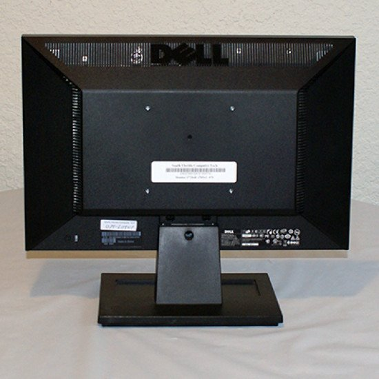 Dell 17 inch 1709wf UltraSharp LCD Flat Panel WideScreen Display Monitor w/stand